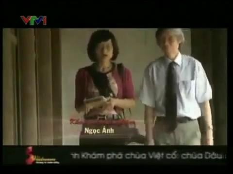 Khám phá chùa Việt cổ: Chùa Dâu - Bắc Ninh