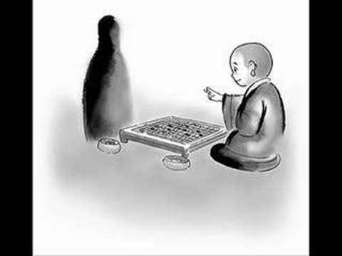 A Di Đà Phật lai tiếp dẫn