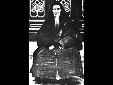 Phật Tổ Đạo Ảnh (Nguyên Tác: Đại Sư Hư Vân)