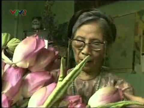 Phim tài liệu: Sen Việt