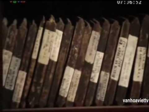 Mộc bản Kinh Phật chùa Vĩnh Nghiêm - Bắc Giang