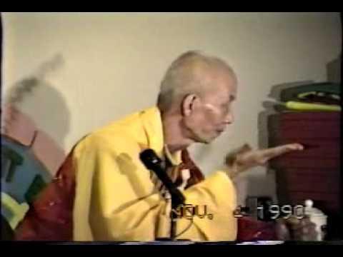 Video3 - 15/23 Sở tri chướng và phiền não chướng - Thiền sư Duy Lực