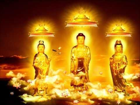 """Niệm """"A Di Đà Phật"""" (4 chữ) (Mới, Rất Hay)"""