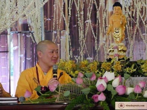 Tìm Phật Ở Đâu