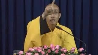 Hành trang học Phật