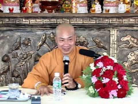 Phật Pháp Giải Nghi (Kỳ 3)