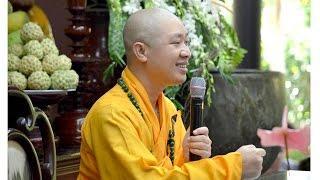 Vì Sao Tôi Theo Đạo Phật