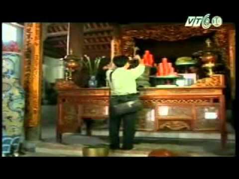 Về nghe chuông chùa Dâu