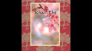 Khai Thị (Quyển 1)