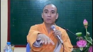 Phật Dạy 20 Điều Khó (Phần 1)