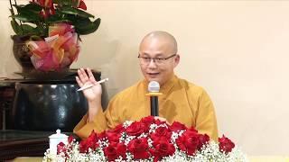 Phật Học Phổ Thông - Bát Quan Trai Giới