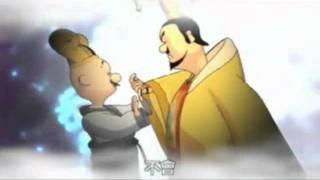 Mạn Đàm Tâm Kinh (chất lượng cao - HD)