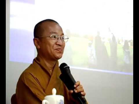 Tình Thiên Thu (05/04/2009) video do Thích Nhật Từ giảng