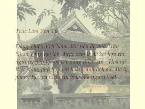 PHẬT GIÁO VIỆT NAM - Bản hợp ca