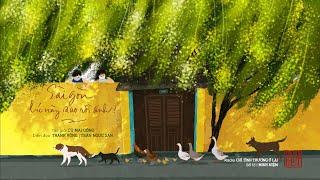 Sài Gòn lúc này sao rồi anh? | Tác giả: Cù Mai Công I Diễn đọc: Thanh Hồng | Trần Ngọc San | CTTOL