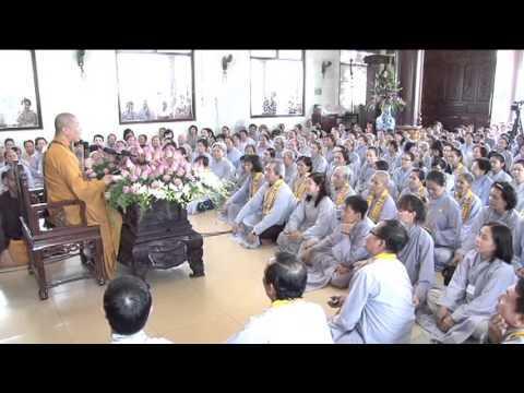 Cơ Hội Của Người Học Phật