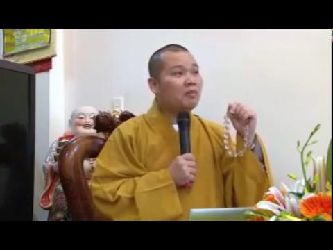 Thế Nào Là Niệm Phật