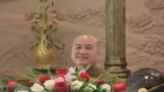 Qualities of a Good Practitioner - Thay. Thich Phap Hoa (Jun.21, 2008)