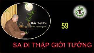 Từng Giọt Sữa Thơm 59 - Thầy Thích Pháp Hòa (Tv Trúc Lâm, Ngày 27.8.2020)