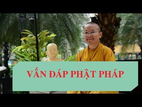 Vấn đáp: Đức Phật Thích Ca theo pháp của Phật nào?