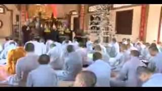 Thiền và Khí công căn bản