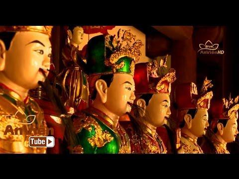 Ninh Bình - Đất Phật ngàn năm (Tập 2: Khám phá Nhất Trụ Tự)