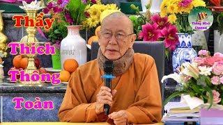 Vấn đáp Phật pháp 18-08-2019