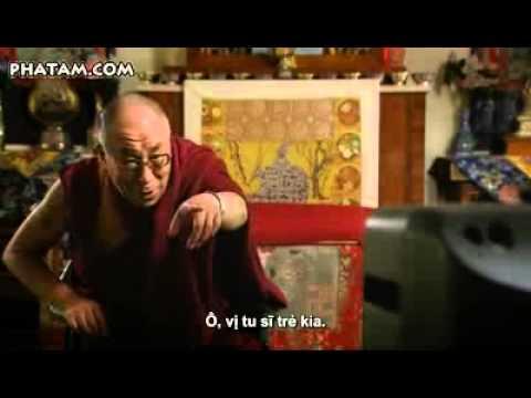 Phim tài liệu: Tây Tạng ngày xưa