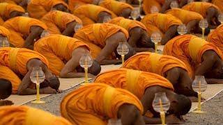 Phật Không Độ Được Người Không Có Duyên