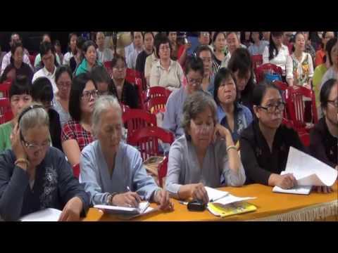 Lịch Sử Đức Phật 21: Thái Tử Nhớ Đại Nguyện