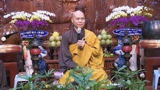 Pháp thoại: Bồ Tát Rong Chơi Trong Cõi Sân (Câu chuyện về chùa Kỳ Quang 2) | Thầy Trí Chơn