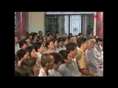 Kinh Pháp Cú 34: Dẫn Nước Đeo Cây