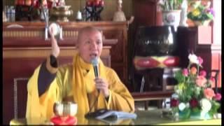 Tám Cách Niệm Phật