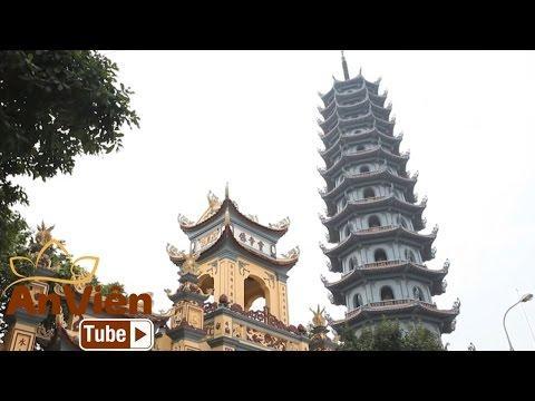 Chùa Việt Nam: Khát vọng Phật giáo của Linh Tiên Tự - Chùa Bằng