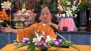 14 Điều Răn Của Phật 01 - ĐĐ. Thích Phước Tiến