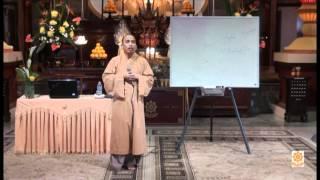 Giáo Nghĩa Trong Kinh Tạng Nguyên Thủy (Nikaya)