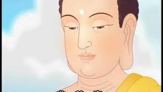 """Đệ Tử Qui """"Phép Tắc Người Con"""" (ca tập có lồng tiếng Việt)"""