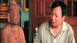 Tượng Phật bằng gỗ và chiều sâu tâm linh