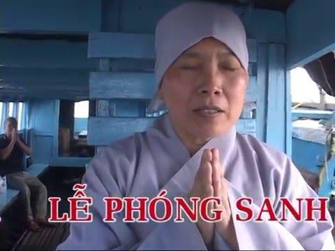 LỄ PHÓNG SANH