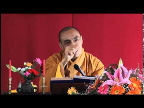 Lối vào Thiền