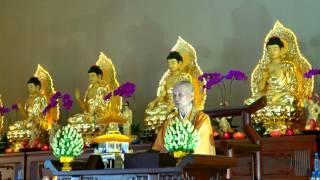 Kinh Dược Sư (2016) 3 - HT Thích Trí Quảng -  MS 354/2016