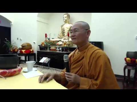 Quy y Tam Bảo là cốt lõi của đạo Phật 2