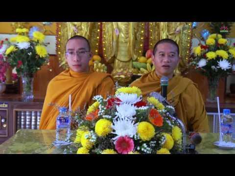 Con Đường Đến Với Đạo Phật