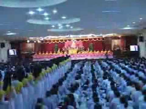 Mừng xuân Mậu Tý 2008