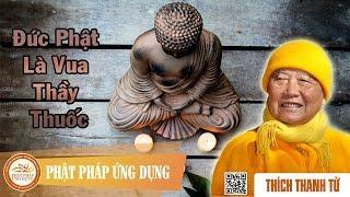 Đức Phật là vua thầy thuốc
