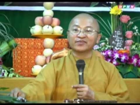 Vấn đáp: Nuôi dưỡng, thờ cúng cha mẹ, đốt vàng mã, hôn nhân (11/08/2011) video do Thích Nhật Từ giản