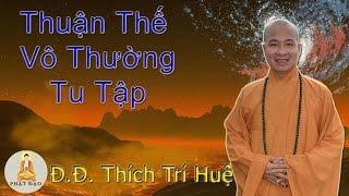Thuận Thế Vô Thường