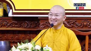 TT. Thích Nhật Từ trả lời Vấn Đáp Phật Pháp tại Chùa Giác Ngộ