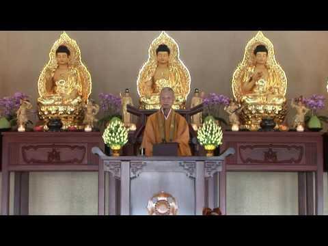 Vào Cửa Phật