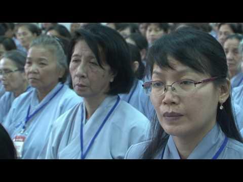 Bốn Niềm Tin Kiên Cố Của Người Phật Tử